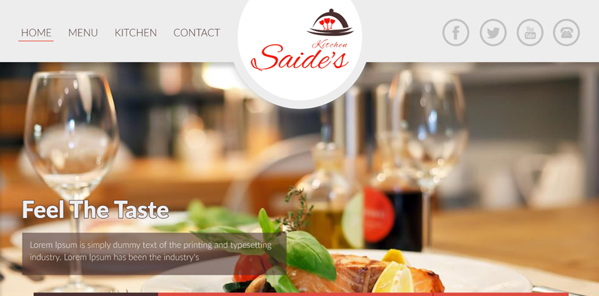 Sadies' Kitchen